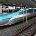 JR東日本東北新幹線E5系「やまびこ」