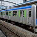 東武アーバンパークライン(野田線)60000系(中山牝馬ステークス当日)
