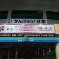 Photos: 明日 東京ドームでAKB48のコンサートあるんだ!