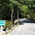 Photos: 久保田城跡 入り口