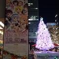 Photos: ごちうさツリー ご注文はうさぎですか??キャラソンアルバム宣伝広告