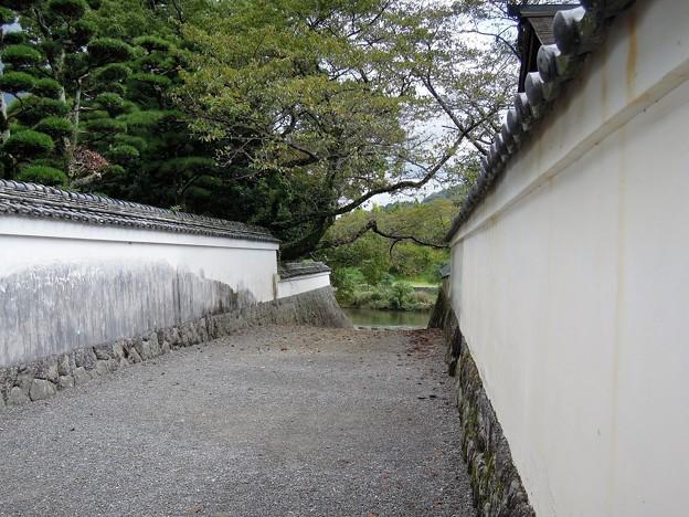 五十鈴川へ