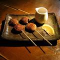 Photos: 椎茸