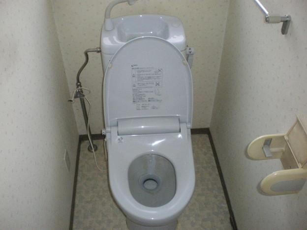 2702 2階トイレ便器