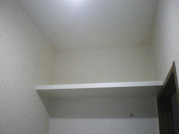 2705 2階トイレ 棚