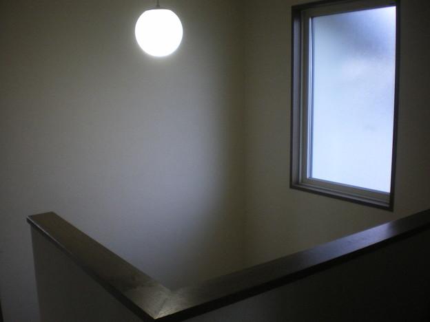 2804 2階廊下天井照明