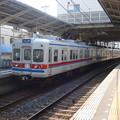 写真: #35 京成電鉄3261F@モハ3261 2007.6.7