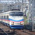 写真: 京成電鉄AE121F(AE121) 2007.3.28