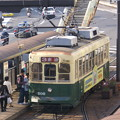 Photos: #153 長崎電気軌道C#206 2008.3.26