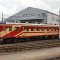 Photos: #161 島原鉄道キハ2018 2008.3.26