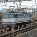 JR貨物EF65 119 2006.2.27