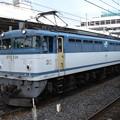 Photos: JR貨物 EF65 530 2006.8.20