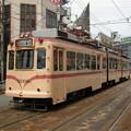Photos: 広島電鉄C#3006ACB 2003-8-27