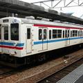 Photos: 國鐵廣嶋クハ104-601 2003-8-27