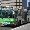 Photos: 都営バスS-E437(足立200か-258) 2007-9-15
