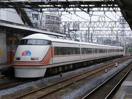 東武鉄道104F 2012-6-4