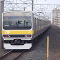 Photos: 中央・総武緩行線E231系 八ミツB13F 2011-3-15
