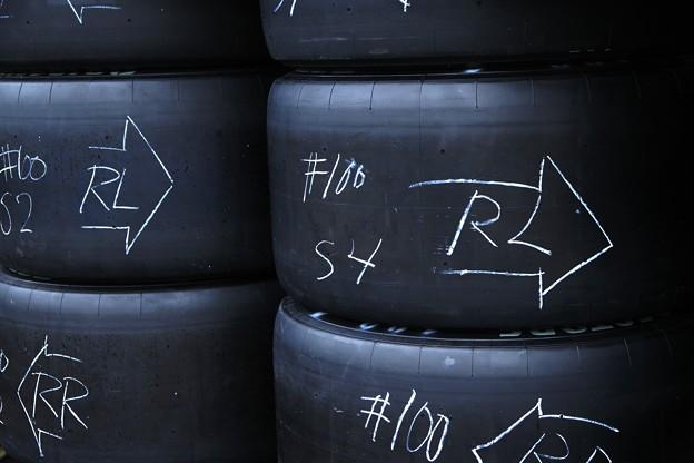 Photos: Tire