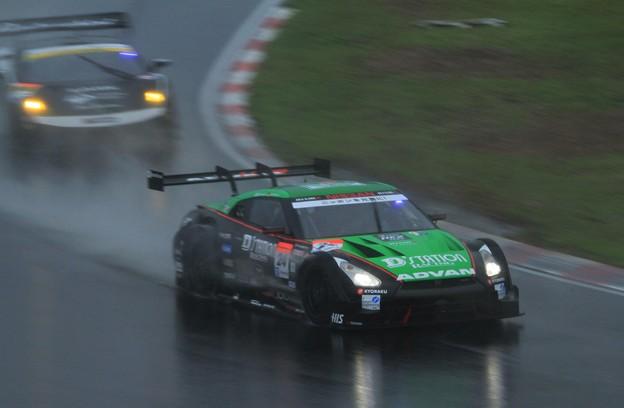 Photos: KONDO  RACING GT-R