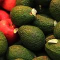 Photos: fresh fruit