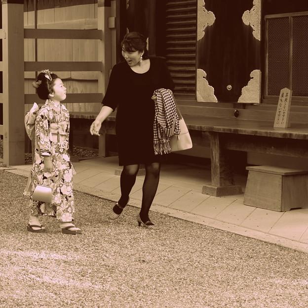Photos: 秋の佳き日