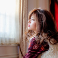 Photos: by the window