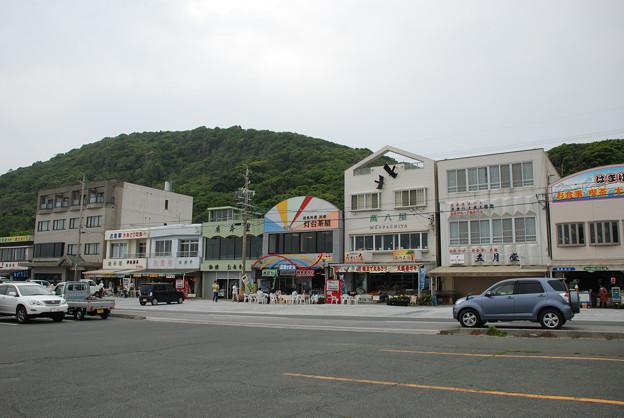 伊良湖亭(全体1)