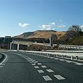 写真: 別府湾サービスエリア下り(2)