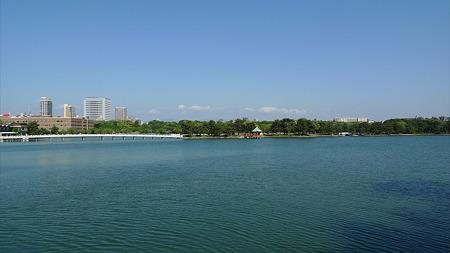 大濠公園(1)