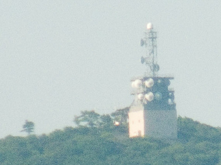 sp560uz望遠端画質