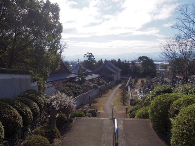 jizoudera_okunoin_gohyakurakan61
