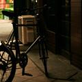 Photos: 駐輪