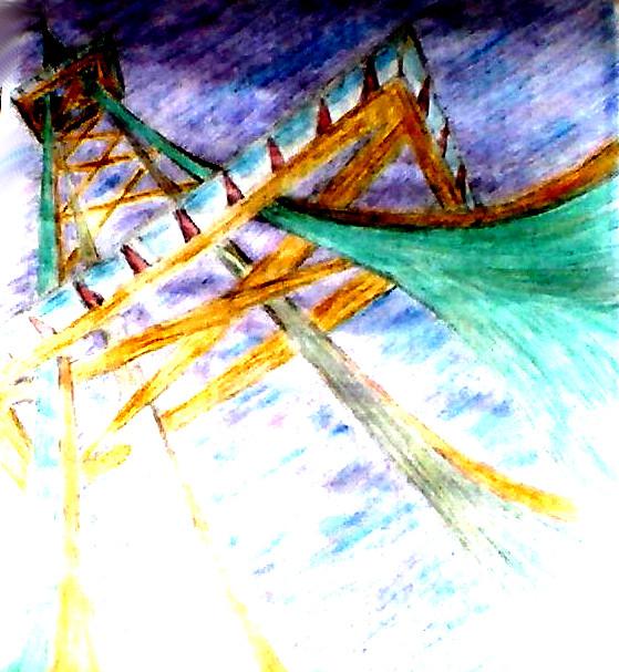 Cosmopolitan Rocklyan Tower Eiffel