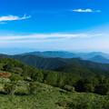 Photos: 遥かなる山並