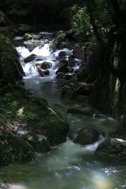 瀬から淵へ2