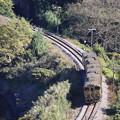 写真: スイーツ列車「或る列車」長崎本線(旧線)