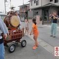 Photos: 太鼓の渡御09