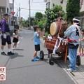 Photos: 太鼓の渡御14