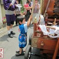 Photos: 太鼓の渡御16