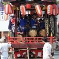 Photos: 杉戸の夏祭り04