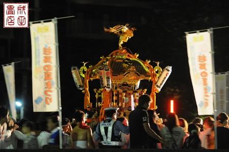 杉戸の夏祭り11
