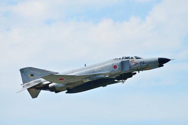 新田原基地のF-4Jです!