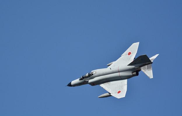 F-4 天候偵察