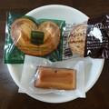 Photos: 161108-9 いただいたお菓子