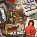 Photos: お気に入りの音楽CD~熱い野郎と熱い歌、そして上手いシンガー