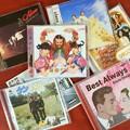 Photos: お気に入りの音楽CD