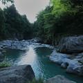 手取峡谷(3)