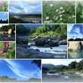 Photos: 手取川上流