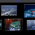Photos: 金沢駅と新幹線