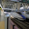 Photos: 北陸新幹線 金沢駅